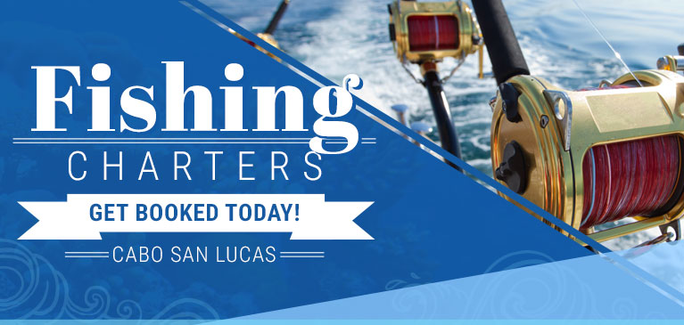 Cabo Fishing Fleet