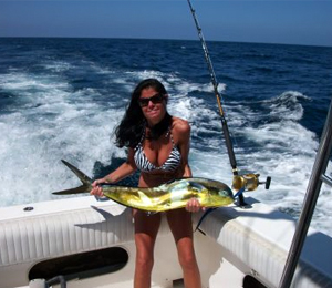 Cabo Deep Sea Fishing: You'll Be Hooked