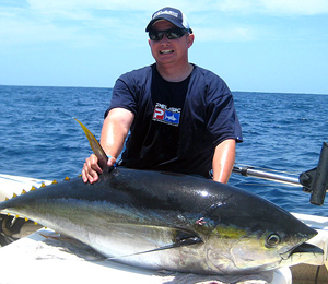 cabo san lucas fishing charter angling at its best