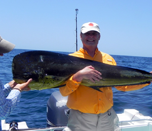 Fishing In Cabo - Only The Finest