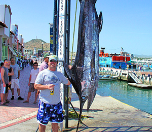 Catch The Big One On Your Cabo Fishing Trip